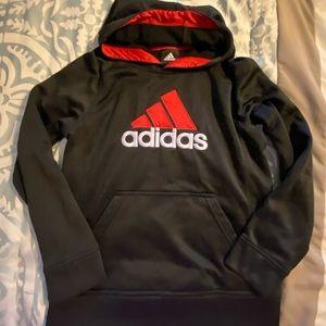 Adidas Youth Boys Hoodie